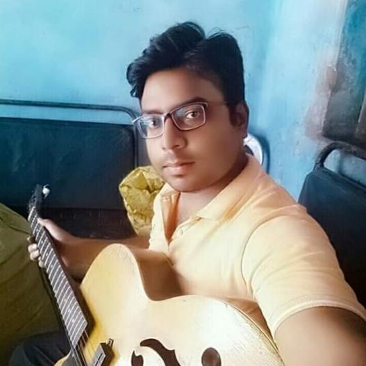 Tamal Mandal