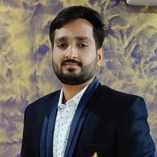 Neeraj Girdharilal Panjwani