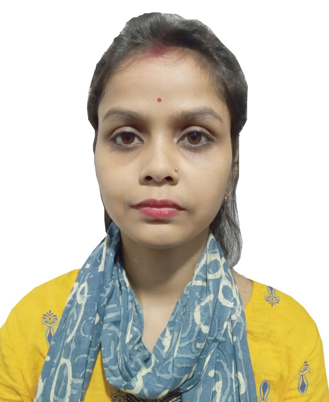 Suparma Das
